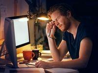 چرا عصرها خواب آلود و بیحوصله میشوم؟