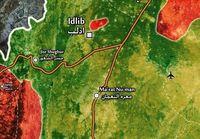 ادعای اسپوتنیک درباره عملیات روسیه، ایران و ترکیه در ادلب