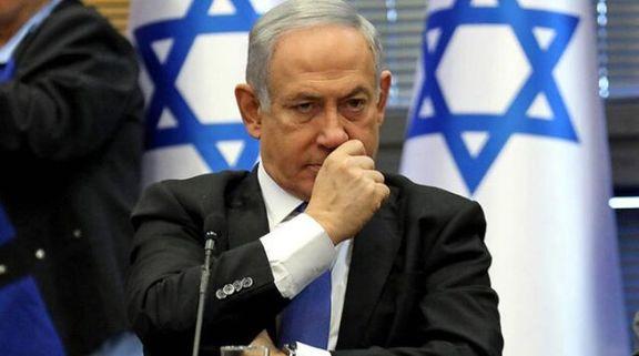 نتانیاهو دستور توقف پروازها به سرزمینهای اشغالی را صادر کرد