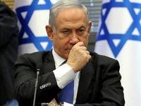 واکنش نتانیاهو به شهادت سردار سلیمانی