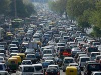 توافق با طرح جدید ترافیک به شرط کاهش آلودگی هوا و ترافیک