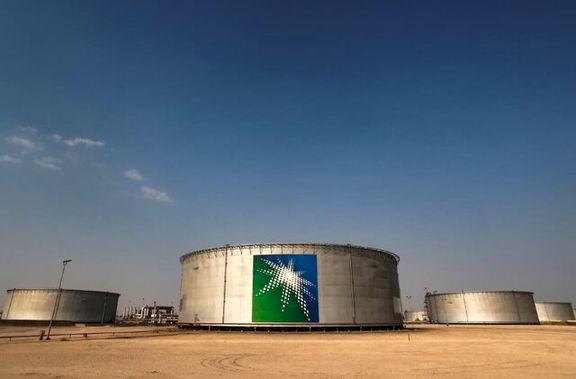 انتشار قیمت فروش نفت عربستان به تاخیر افتاد