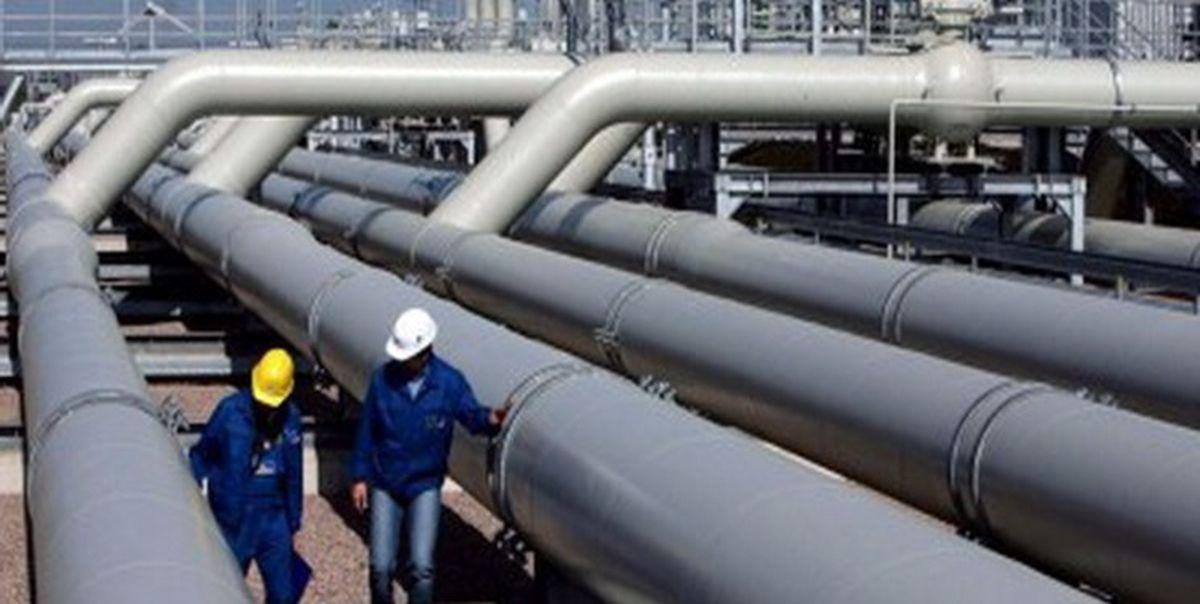 روس ها بازار گاز اروپا را نجات دادند