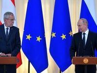 پوتین: از ایرانیها خواستیم در برجام بمانند