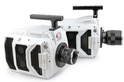 ثبت ۱۱۷۵۰فریم در ثانیه با دوربین فیلمبرداری فوق دقیق