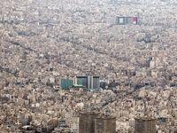 تهران بیست و هشتمین کلانشهر پرجمعیت جهان/ سی و ششمین شهر آلوده جهان هستیم!