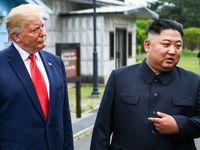 رهبر کره شمالی ترامپ را «پیرمرد دمدمی مزاج» خواند