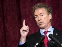 سناتور آمریکا: با رفتن بولتون، تهدید جنگ کاهش مییابد