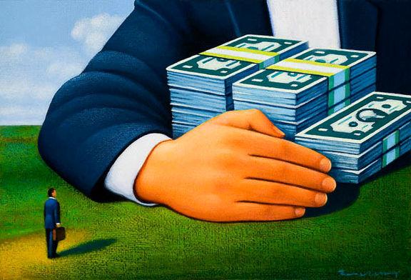 ۱۱۰ هزار میلیارد تومان معوقات بانکی، سوخت شد؟