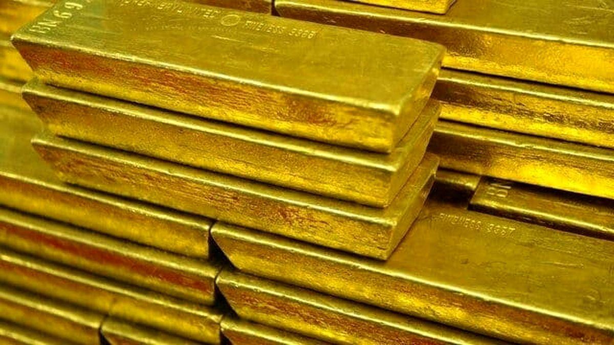 آیا روند صعودی طلا خاتمه یافت؟/ سرازیر شدن سرمایهها به سوی داراییهای پرریسک