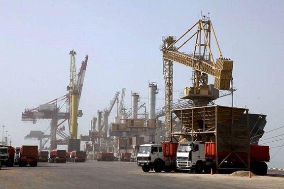 گمرک: صادرات ۴۱کالا از سیستان و بلوچستان ممنوع شد