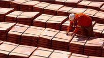 کاهش قیمت مس علیرغم افزایش 65درصدی واردات چین