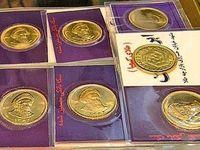 60 هزار تومان؛ حباب منفی قیمت سکه