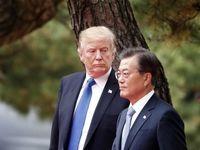 ترامپ با مون جائه دیدار میکند؛ دستور کار، آغاز مذاکرات مجدد با کره شمالی