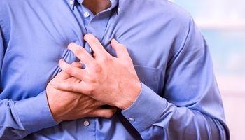 احتمال سکته قلبی در روز شنبه بالاتر است؟