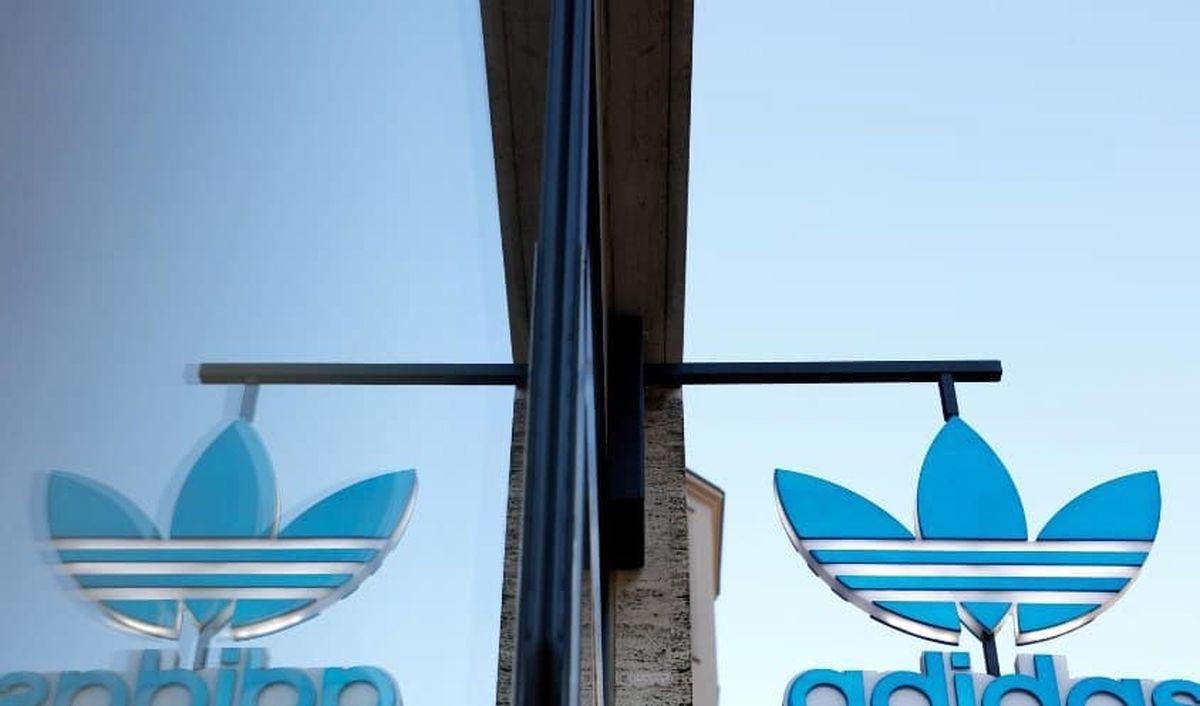 افزایش ۳۰درصدی فروش «آدیداس» با بازگشایی فروشگاهها