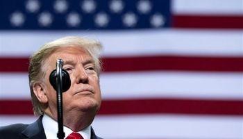 انتقاد ترامپ از اهداف سازمان فضایی آمریکا