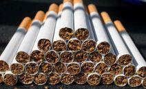 تولید سالانه سیگار از ۵۴میلیارد نخ گذشت