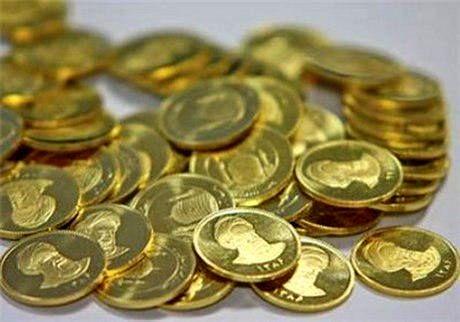 قیمت سکه تا کجا پیشروی کرد؟