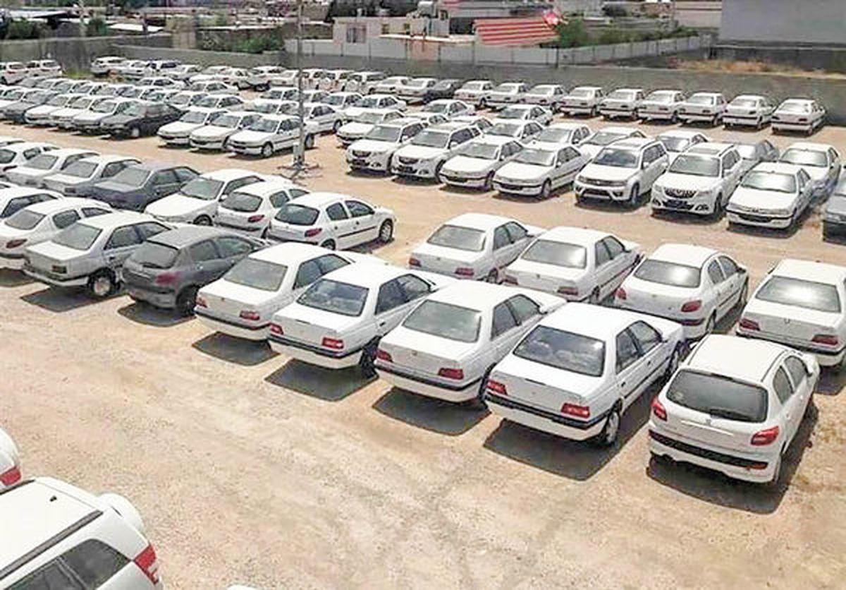 دور دوم افزایش قیمت خودرو