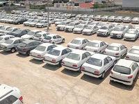 خیز قیمت خودرو در بازار