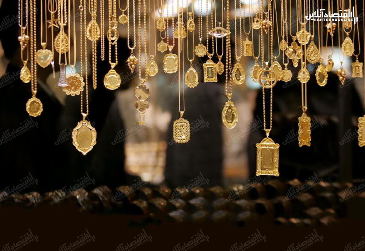 پیش بینی قیمت طلا برای هفته دوم اسفند/ تشدید رکود بازار در آستانه عید