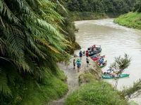 رودخانهای که حقوق انسانی دارد! +عکس