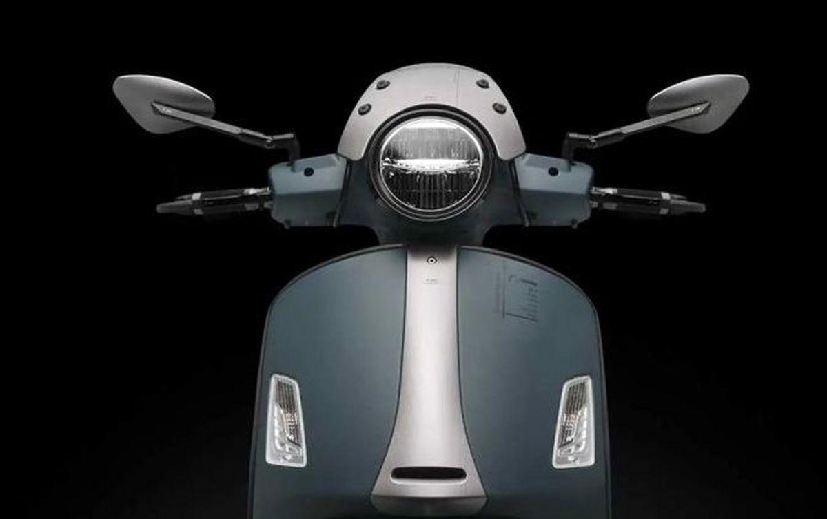 لوازم جانبی جدید برای وسپا GTS 300 به بازار آمد