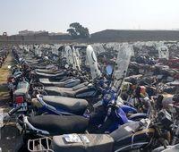 موتورسیکلت سواران توانایی پرداخت حق بیمه ثالث یکساله را ندارند