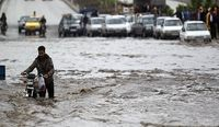 چگونه بارانهای سیلآسا را هدر ندهیم؟