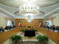 روحانی: در برابر جنگ اقتصادی دشمن نیز، سر مشق مردم ما عاشورا است/ رشد اقتصادی کشور در4سال گذشته نسبت به 35سال گذشته به طور متوسط 2برابر بوده است