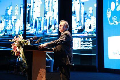 تصاویر اختصاصی اقتصاد آنلاین از افتتاحیه هفتمین همایش بانکداری الکترونیک و نظامهای پرداخت