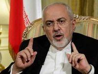 ظریف: ادعاهای آمریکا علیه ایران بر اساس طرح تخریبی گروه ب است