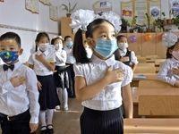 موج جهانی بازگشت به مدرسه در سال کرونا
