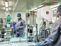 داروی نجات صنایع از کرونا