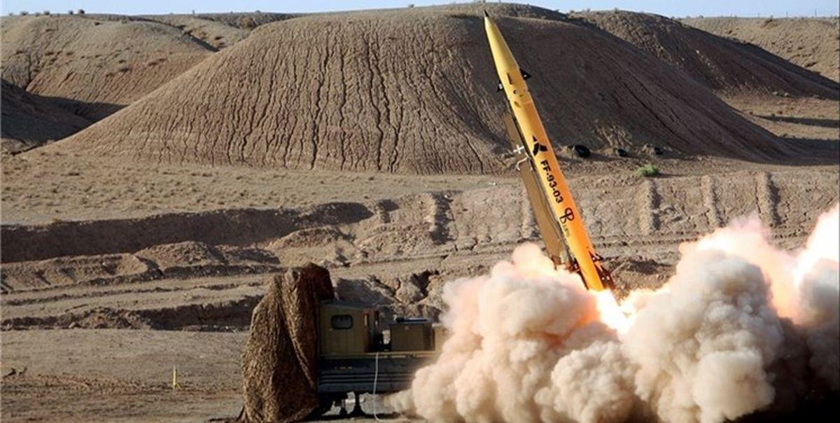 حمله پهپادی انصارالله علیه ائتلاف سعودی