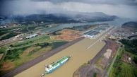 سایه جنگ تجاری بر کانال پاناما