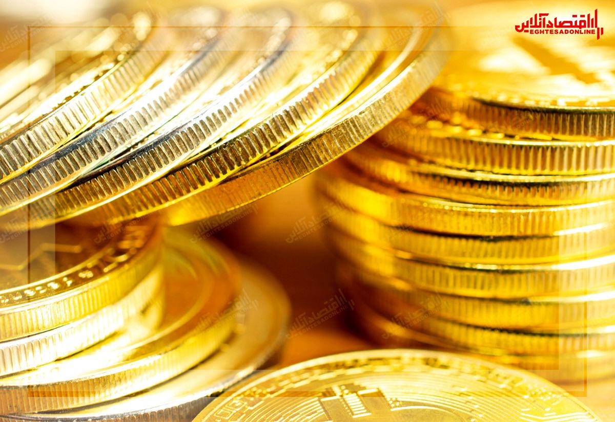آخرین قیمت طلا و سکه (دوشنبه ۱۴ مهر)