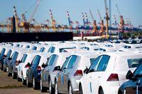 دستور شفاهی برای حذف قفل سیستمی اظهار خودروهای وارداتی!