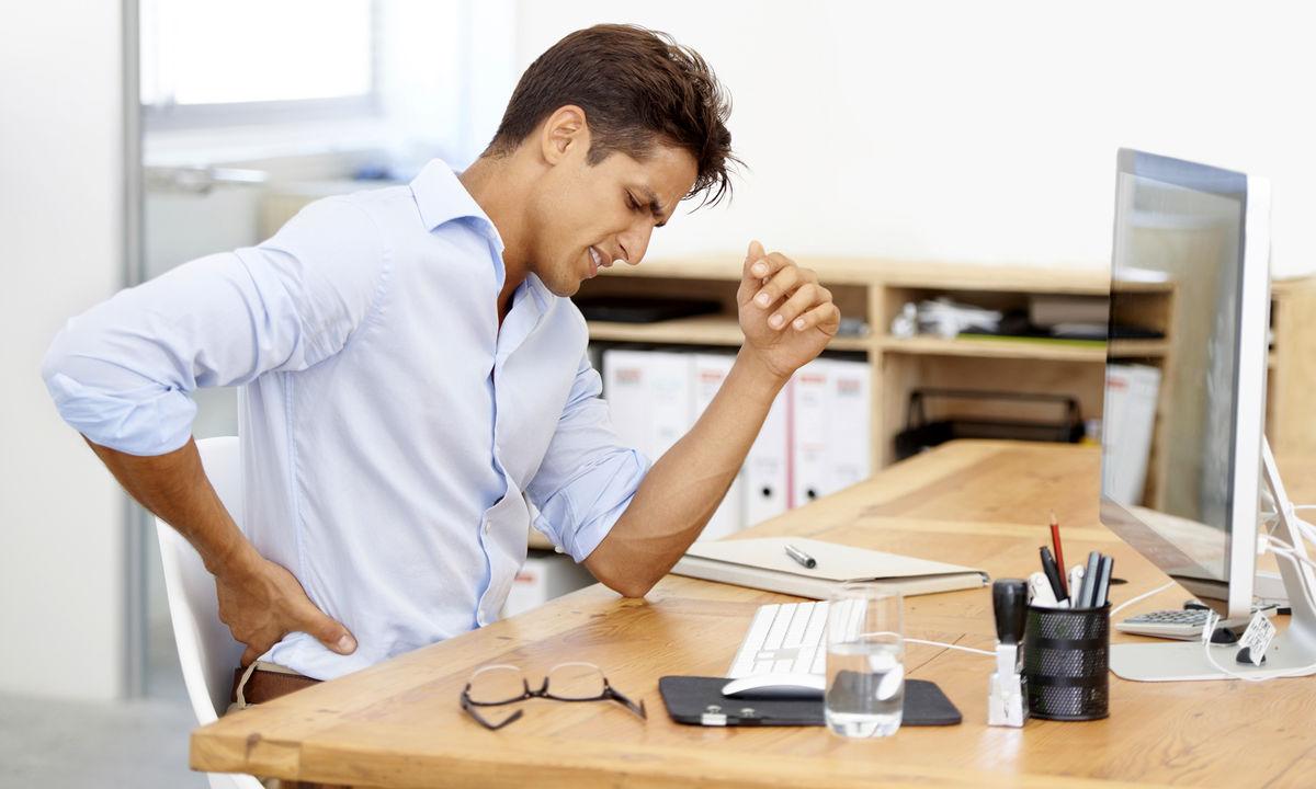 نشستن طولانی مدت و خطرات باورنکردنی آن