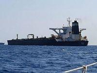 رژه نفتکشهای ایران از مدیترانه تا دریای چین