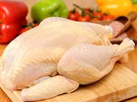 گوشت مرغ همچنان دونرخی است