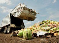 ضایعات میلیاردی کشاورزی تهدید امنیت غذایی در تحریم/ هدر رفت سالانه 9.3میلیارد مترمکعب آب با دورریز کشاورزی