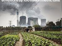کرونا باعث کاهش دیاکسیدکربن شد!