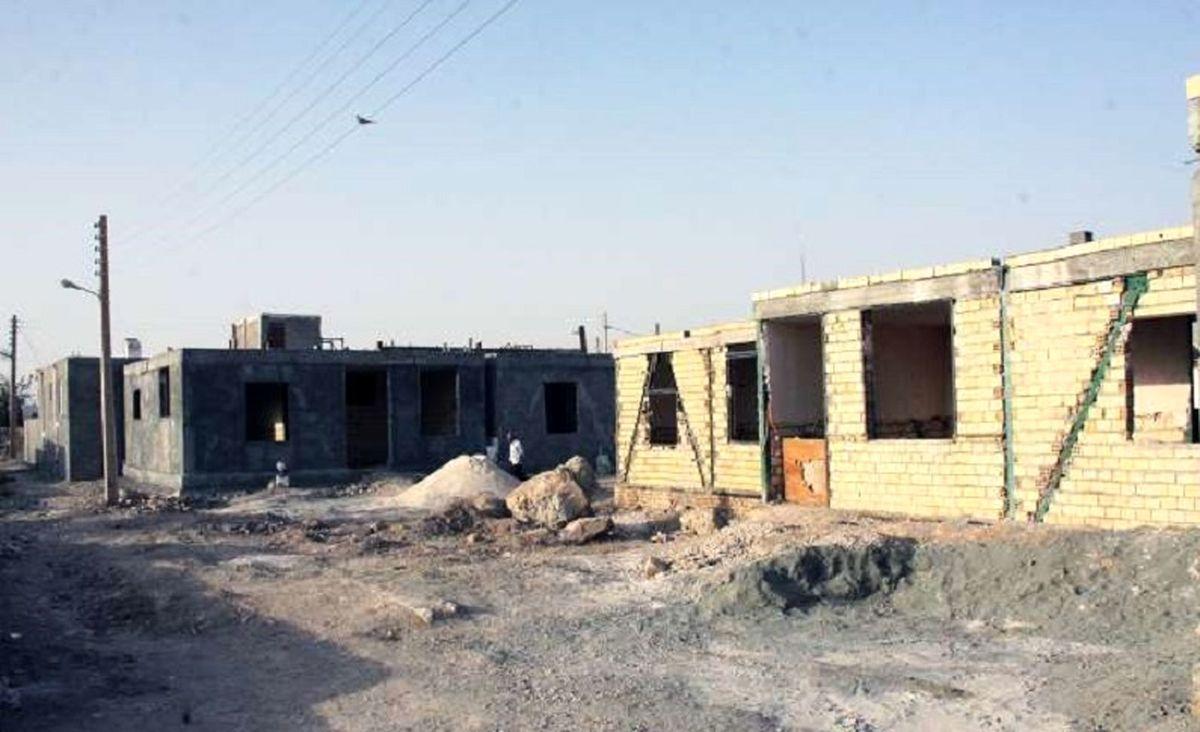 پیمانکاران مناطق زلزلهزده کرمانشاه را ترک کردند