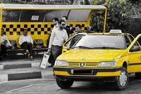 ناوگان تاکسیرانی و آژانسها مشمول منع تردد نمیشوند