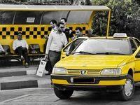 ۳۰۲راننده تاکسی مبتلا به کرونا شدهاند