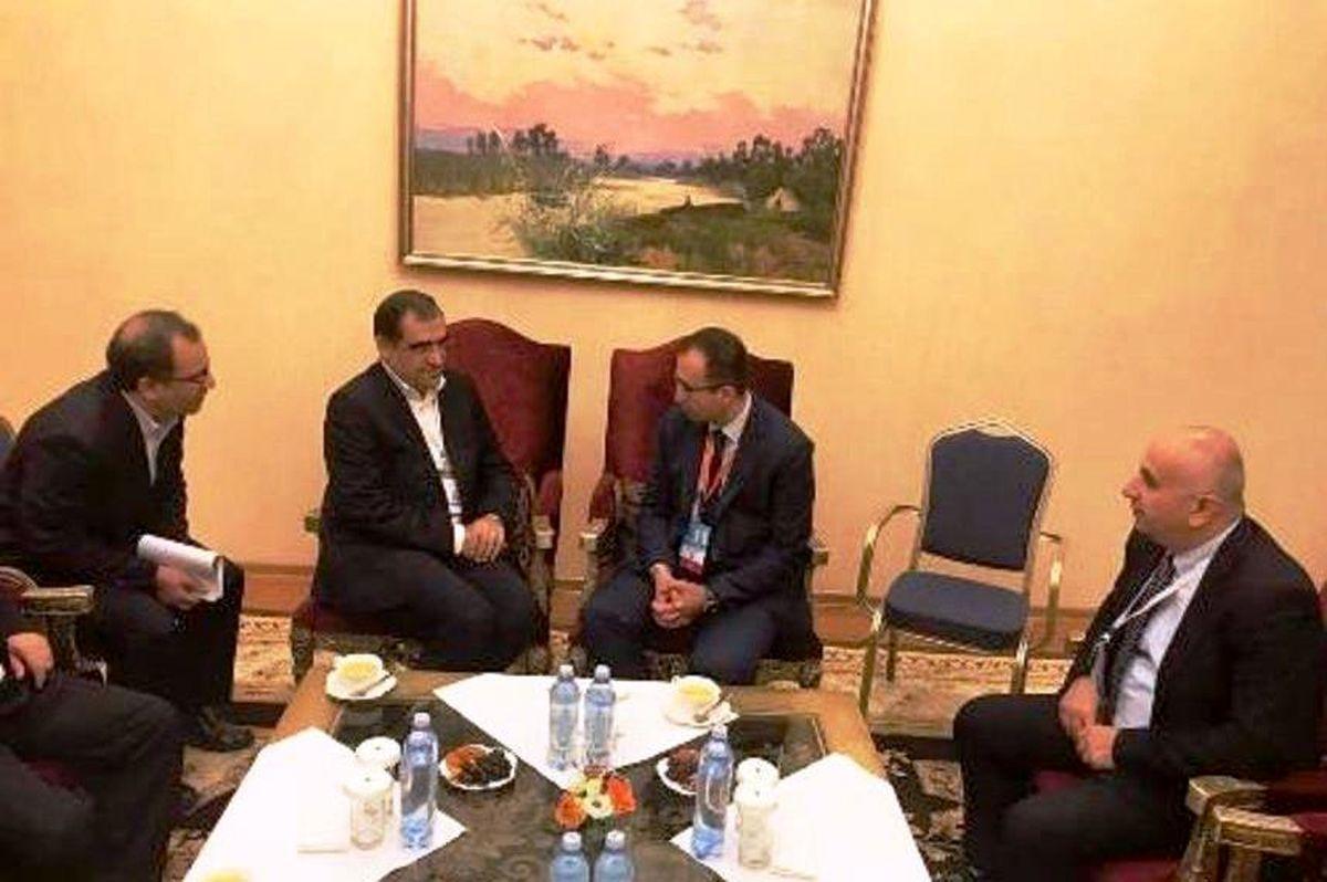 ایران و قزاقستان تفاهمنامه پزشکی امضا کردند