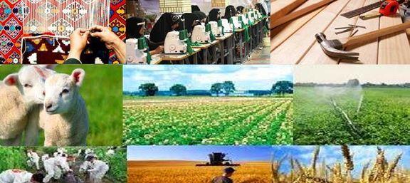 پرداخت ۳۲۲ میلیارد تومان تسهیلات برای اشتغال روستاییان و عشایر گلستانی
