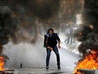رژیمصهیونیستی 3منطقه را در غزه هدف قرار داد